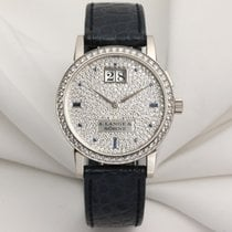 A. Lange & Söhne Women's watch 34mm Automatic pre-owned Watch only