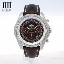 Breitling Bentley Motors A25362 - 2006 Box and Papers