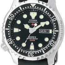 Citizen NY0040-09E Promaster Automatic Diver 200m