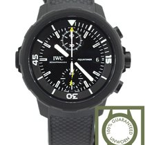 IWC Aquatimer Chronograph IW379502 2019 nouveau