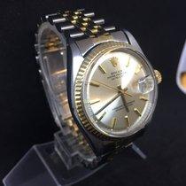 Rolex Datejust - Steel Gold - 1968 - WATCH ONLY