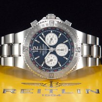 Breitling HERCULES Chronograph  NEUE REVISION