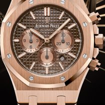 Audemars Piguet Royal Oak Chronograph NEW