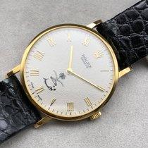 롤렉스 (Rolex) Cellini Gold Ref: 5112-8 Saudi Arabian military dial
