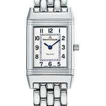 Jaeger-LeCoultre Reverso Lady Steel United States of America, Iowa