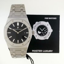 Audemars Piguet 67650ST.OO.1261ST.01 Steel 2020 Royal Oak Lady 33mm new United States of America, New York, New York