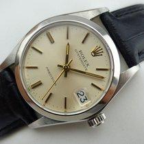 Rolex Oysterdate Precision - 6466 - 30 mm - 1972