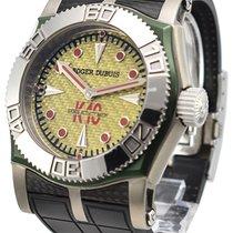 Roger Dubuis Easy Diver SE46.14.7.V/9TX4/K10 pre-owned