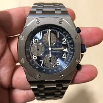 Audemars Piguet Royal Oak Offshore Chronograph New Old Stock
