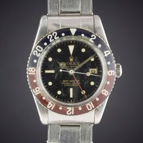 Rolex Oyster Perpetual Bakelite Gmt Master