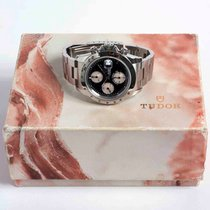 Tudor 79280 Steel Tiger Prince Date 40mm