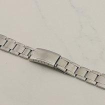 Rolex Rivets Nieten Armband 7206 Bracelet Oyster Band Edelstahl