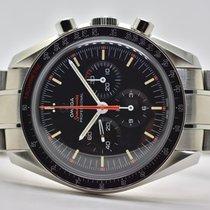 Omega Speedmaster Speedy Tuesday Ultraman Limited Bracelet Stahlb