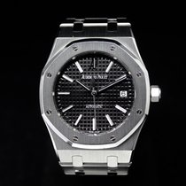 Audemars Piguet Royal Oak 15300ST Full Set 2008