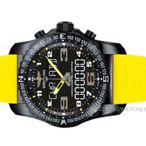 Breitling Cockpit B50 new 2019 Quartz Watch with original box and original papers VB5010A4/BD41/242s