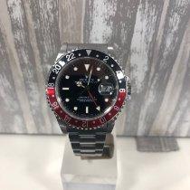 Rolex 16710 Acier GMT-Master II 40mm