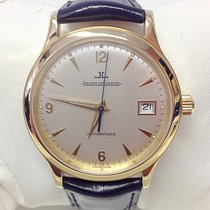 Jaeger-LeCoultre Master Control Yellow gold United Kingdom, Wilmslow