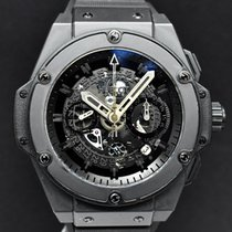 Hublot King Power usados 48mm Cerámica