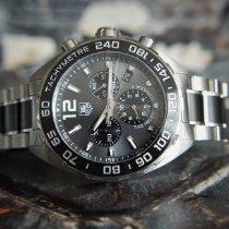 TAG Heuer Formula 1 Quartz Steel 42mm Grey