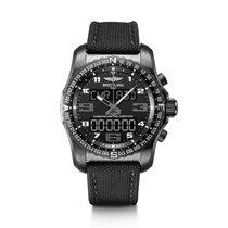 Breitling Titanio Cuarzo vb5010221b1w1 nuevo