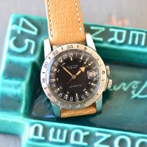 Glycine Steel 36mm Automatic 314.050 pre-owned