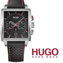Hugo Boss Steel 40mm Quartz new
