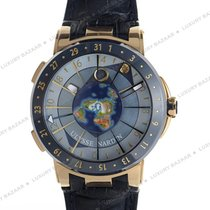 Ulysse Nardin Moonstruck 1062-113 new