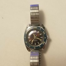 Timex Steel 26mm Quartz pre-owned United States of America, New York, Bronx