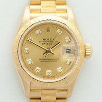 Rolex Datejust ROSH29043 2000 pre-owned