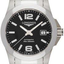 Longines Conquest L3.276.4.58.6 2020 new