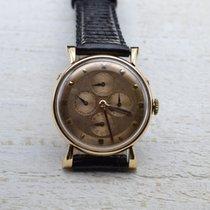 Universal Genève Or rose 32mm Remontage manuel occasion France, Paris