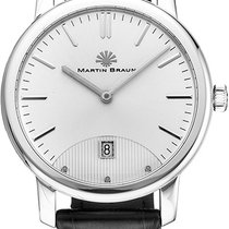 Martin Braun Automatic CLASSIC SIL new United States of America, New York, Brooklyn