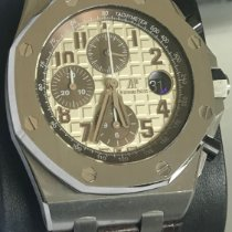 Audemars Piguet Royal Oak Offshore Chronograph 26470ST.OO.A801CR01 2015 occasion