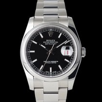 Rolex 116200 Acero 2009 Datejust 36mm usados