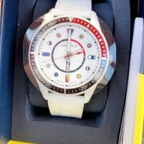 Nautica Plastic 43mm Quartz NAPSPS905 new United States of America, California, Sandiego