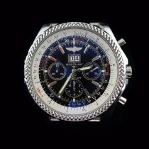 Breitling Bentley 6.75 Steel 50mm United States of America, Connecticut, Greenwich