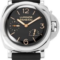 Panerai Luminor 1950 3 Days Power Reserve PAM00423 2013 rabljen