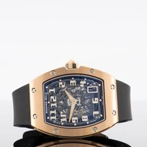 Richard Mille Rose gold 38.7mm Automatic RM 67 new