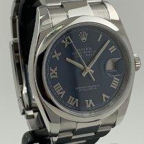 Rolex Datejust 116200 2006 gebraucht