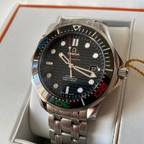 Omega Seamaster Diver 300 M 522.30.41.20.01.001 2017 pre-owned