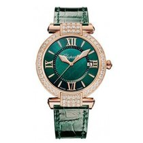 Chopard Imperiale Rose gold 36mm Green United States of America, Florida, Miami