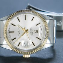 Tudor Gold/Steel 36mm Automatic 7017/0 pre-owned