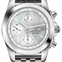 Breitling Chronomat 38 W1331012-A774-385A neu