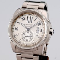 Cartier Calibre de Cartier W7100015 2013 gebraucht