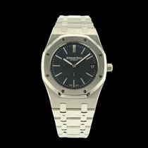 Audemars Piguet Royal Oak Jumbo 15202ST.OO.1240ST.01 2017 pre-owned