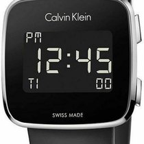 ck Calvin Klein Steel 39mm Quartz K5C21TD1 new United States of America, New Jersey, Somerset