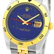 "Rolex ""Turn-O-Graph Datejust""."