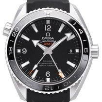 Omega Seamaster Planet Ocean GMT