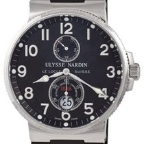 Ulysse Nardin Marine Chronometer 41mm 263-66-3/62 2020 новые