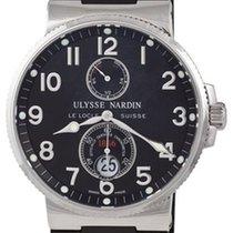 Ulysse Nardin Marine Chronometer 41mm 263-66-3/62 2020 новые